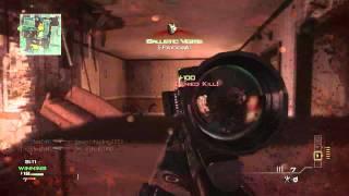 ReaZeNT - MW3 Game Clip - Durée: 0:16.