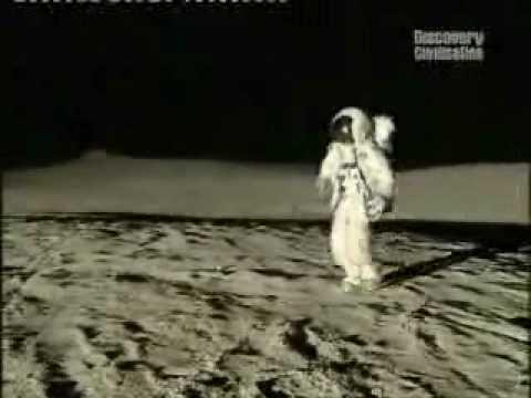 Лунная гравитация 2 (сравнение исследований СССР и США)