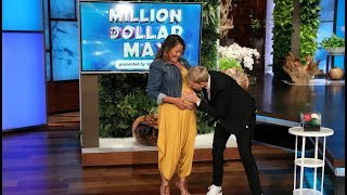 Download Song Mom-to-Be Rolls Her Way Through Million Dollar May Free StafaMp3