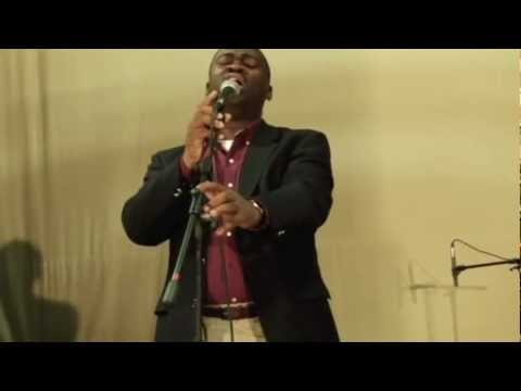 Ps Wale Adenuga - Lost In His Presence September 2012 video