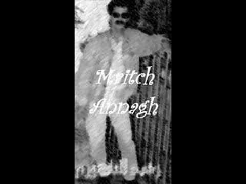 Rachid Nadori - Mritch Annagh