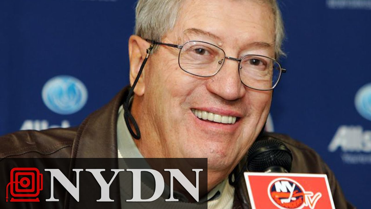 Al Arbour, Coach of 1980s Islanders Dynasty, Dead at 82