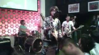 Iman_J-Rock (Nirvana Cover - Milk It)