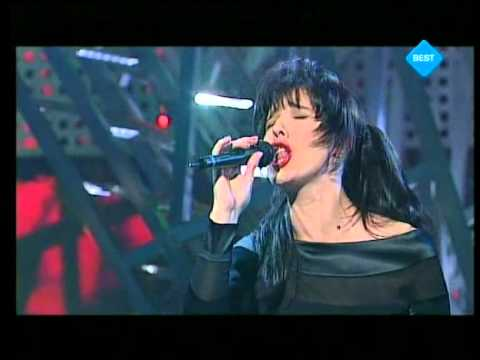 Za našu ljubav - Bosnia & Herzegovina 1996 - Eurovision songs with live music