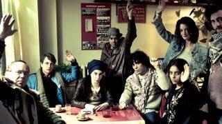 LA MARCHE Bande Annonce Teaser (2013)