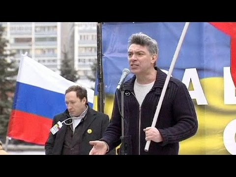 Russian opposition politician Boris Nemtsov shot dead in Moscow