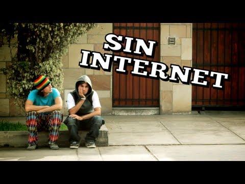 Que haces cuando se va la INTERNET??!