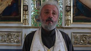 Отец Петр Протоиерей Православной церкви