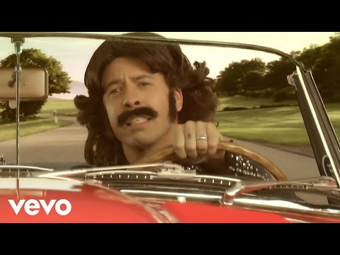 Foo Fighters - Long Road To Ruin