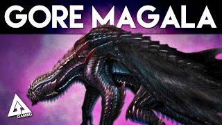 Monster Hunter 4 Ultimate - Gore Magala Monster Guide