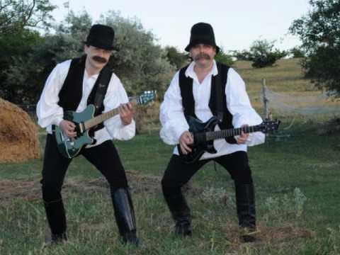 A Két Paraszt - Hogyha Nékem Full Song (Bumeráng 2010.03.03.)
