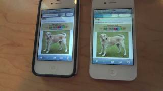 iPhone 4S Speed Test_ AT&T vs. Sprint
