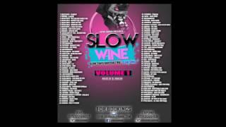 "Download Lagu New Dancehall Mix 2017 (CLEAN)""SLOW WINE PT 1"" | MAVADO| VYBZ KARTEL | AIDONIA| ALKALINE Gratis STAFABAND"