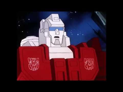 Transformers G1 Latino:El Nacimiento De Los Thecnobots