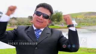 RAUL SUNTASIG MIX AGUA LOCA VENDO AMORES VESTIDO COLORADO/ VIDEO OFICIAL