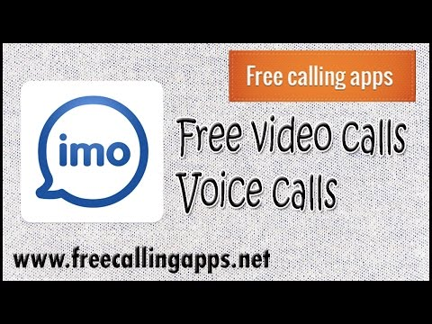 IMO Free Download For PC/Windows/7/8/10 Mac