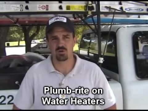 Bryan Tx Plumbing and Water Heaters