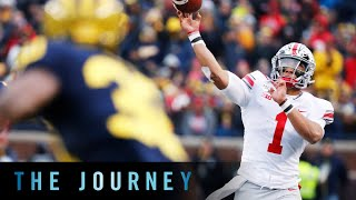 Justin Fields' Signature Play | Ohio State | B1G Football | The Journey