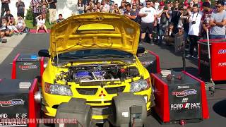 THE DYNO WAS TOO MUCH ......EPIC COMPILATION OF DYNO FAILS