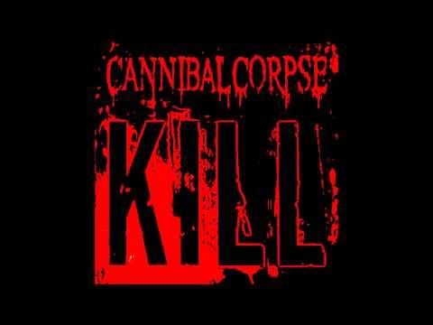 Cannibal Corpse - Necrosadistic Warning