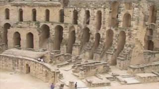 I SITI ARCHEOLOGICI DELLA LIBIA -Quasar Lybia-Cirene-Leptis Magna-Sabrata