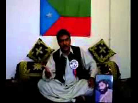 Shaheed Mir Jaleel Reki Message To Baloch about Baloch Repulican party