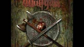 Watch Wulfgar Brothers Of War video