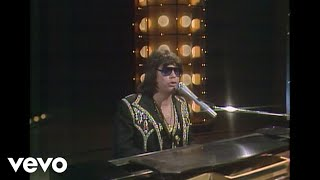 Watch Ronnie Milsap Let My Love Be Your Pillow video