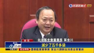 葉金川稱政院逼辭 徐國勇:被害妄想症