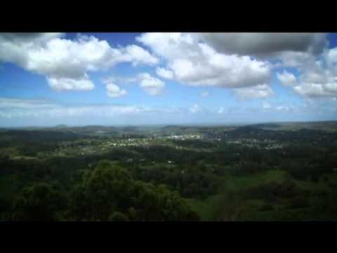 WIN News Promo: Queensland Weather (October 2015)