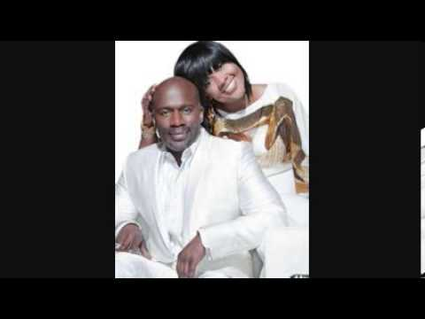 Bebe And Cece Winans  ***  Love Of My Life video