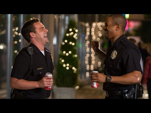 Mark kermode reviews Let's Be Cops