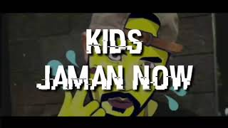 download lagu Ecko Show  Kids Zaman Now gratis