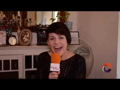"Angy Fernández: ""Me aburre el postureo"""