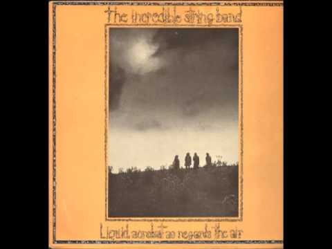 Incredible String Band - Darling Belle