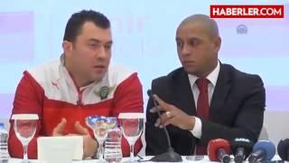 Akhisar Belediyespor'da Roberto Carlos Dönemi