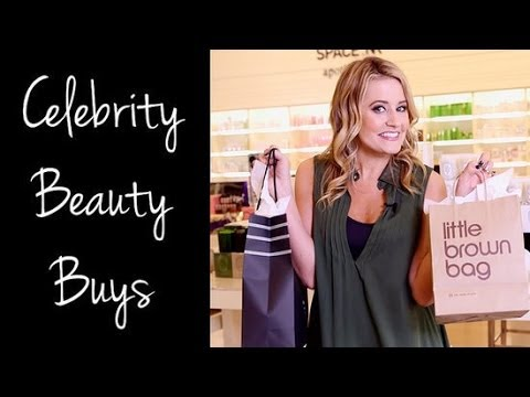 Beauty Buying Guide: What Your Favorite Celebrities Love | Celebrity Secret Weapon