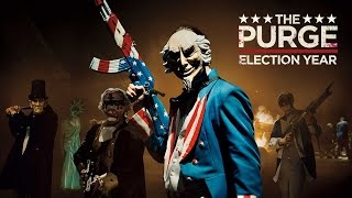 The Purge: Election Year - Now Playing (TV Spot 35) (HD)