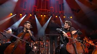 2cellos Theme From Schindler 39 S List Live At Sydney Opera House