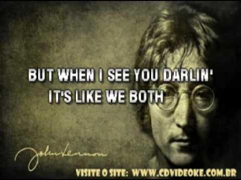 John Lennon   Just Like Starting Over