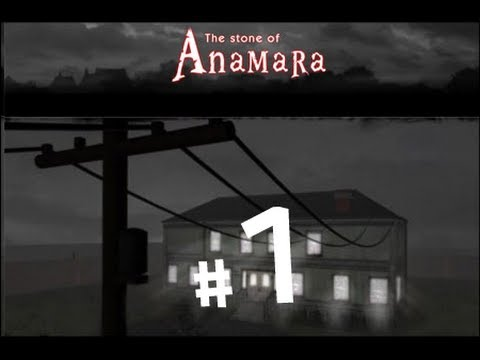 The Stone of Anamara - PART 1 - ADVENTURE YEAH!