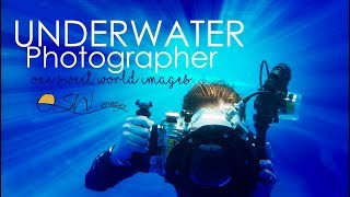 Underwater Photographer   One Sweet World Images