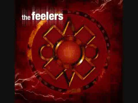 Feelers - Fishing For Lisa