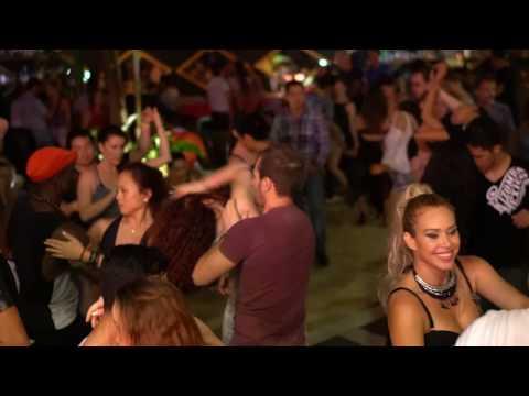 00234 ZoukMX 2016 Social dance Several TBT ~ video by Zouk Soul