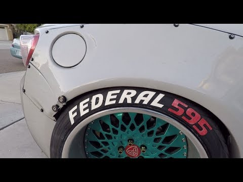THE BEST TIRE LETTERS EVER
