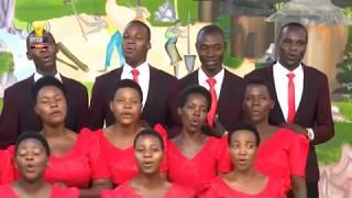 Katoro SDA choir || wakimtukuza Mungu kwa nyimbo makini na kwa sauti zenye mpangilio safi kabisa.