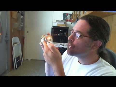 OutKast Glass Spoon Bubbler CHUBBLER Unboxing