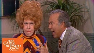 Funny Lady from The Carol Burnett Show (full sketch)
