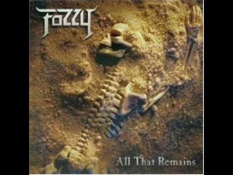 Fozzy - Daze Of The Week