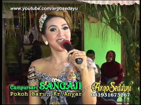 Sragenan Pring Kuning, Campursari Sangaji Karanganyar